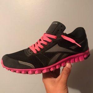 Reebok Impulse CrossFit Training Shoes Womens 11